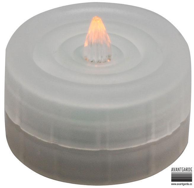 Laterne Holz Stecksystem Avantgarde ~ LED Teelicht + Batterie