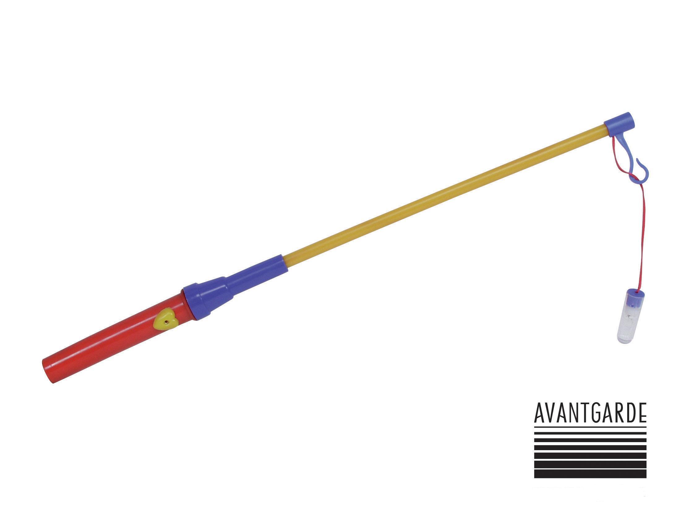 Laterne Holz Stecksystem Avantgarde Anleitung ~ Ein elektrischer Laternenstab mit der Länge 39cm, ein muß für jeden