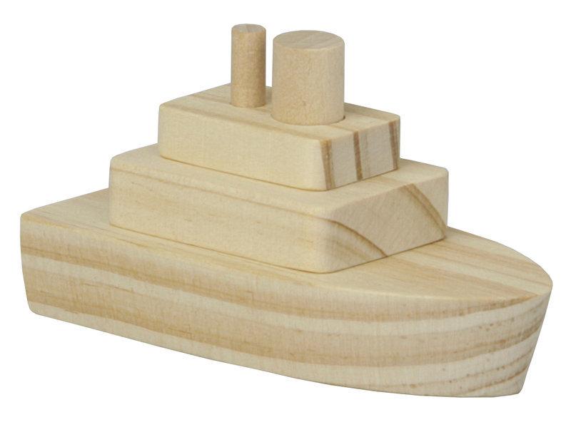 Bausatz Dampfer Im 2er Set Boot Schiff